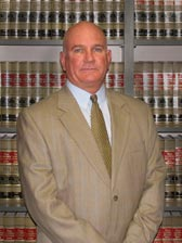 James Keathley - Legal Counsel